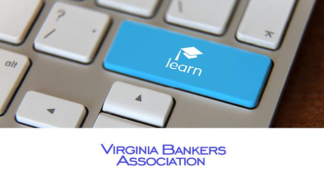 virginia bankers compliance school